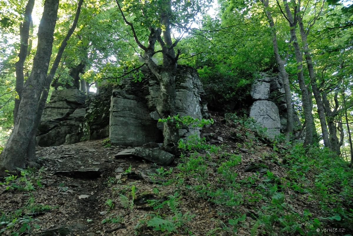 Velestúr (Kremnické vrchy)