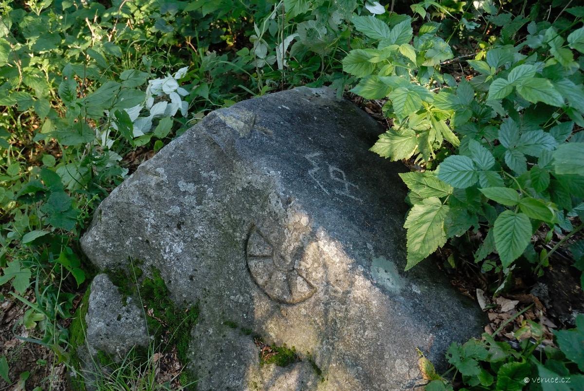 Hraniční kámen (Kremnické vrchy)