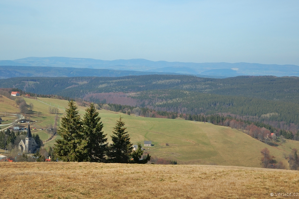 Okolí Šerlichu :: Orlické hory