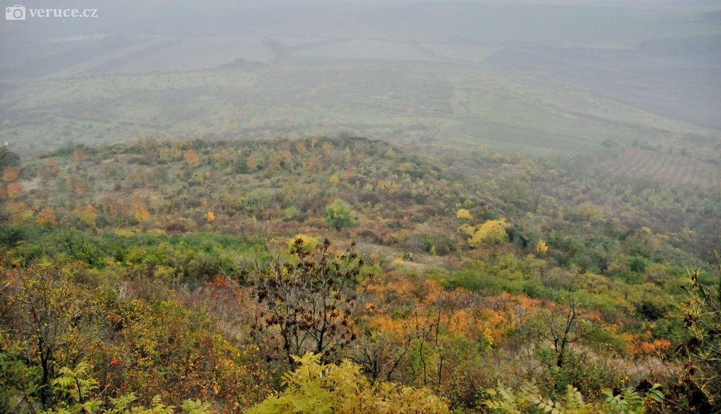 Podzimní Hazmburk
