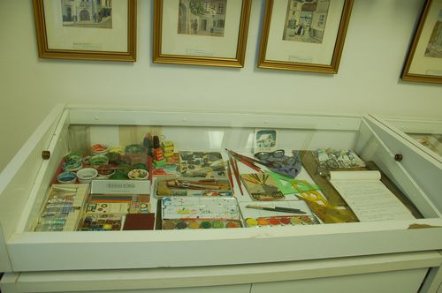 Muzeum Josefa Lady